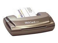 IRIS Card Mini (A8 Greyscale) (PC/Mac)