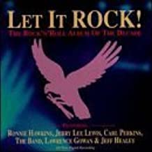 Let It Rock - The Rock'n'roll Album of the Decade (Recorded Live)