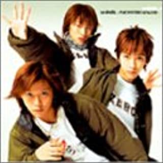 w-inds.~THE SYSTEM OF ALIVE~(CCCD)