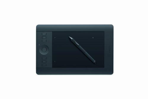 wacom Intuos Pro small Sサイズ PTH-451/K0