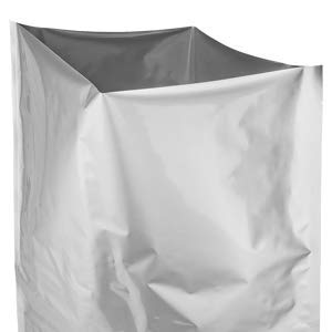 "MOD Complete (10) 5 or 6 Gallon Mylar Bags 20""x30"" 7.5 MILS THICK (7.5 mil) Food Grade for Storage"