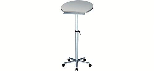 MAUL 9304182 - Sgabello ergonomico, Portata 30 kg