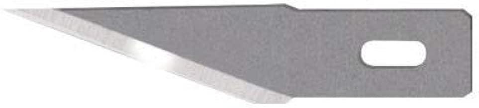 Techni Edge TE01-201#2 Series Hobby Blade, Qty. 100 per Package