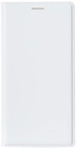 Capa Protetora Flip Cover Branca Galaxy S5 Mini, Samsung, Galaxy S5 Mini, Capa com Proteção Completa (Carcaça+Tela), Branco