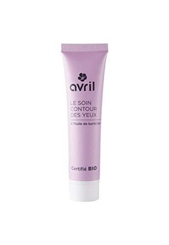 Avril Soin Contour des Yeux Certifié Bio 40 ml