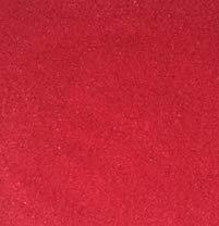 Deko-JunKies Dekosand Bastelsand Quarzsand fein (Rot)