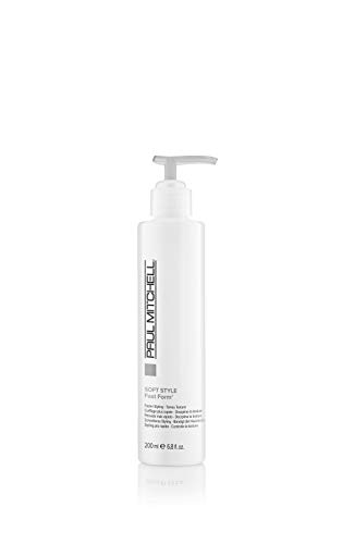 Paul Mitchell Fast Form - Creme-Gel für optimale Definition und formbaren Halt, Haargel für alle Haartypen, Haar-Styling in Salon-Qualität - 200 ml