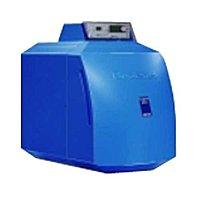 Buderus Öl Brennwertgerät GB 125 18KW mit Blaubrenner