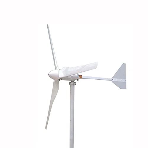 coldwind Turbina Generador De Viento De 2000w con Inversor Eólico De Tipo On Grid 120v 240v 220v 230vac 50hz 60hz De Salida para Uso Domiciliario-con WiFi 230v