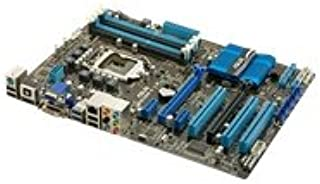 ASUS P8Z68-V LX Intel Motherboard LGA 1155 Z68 SATA 6 Gb/s and USB 3.0 ATX Intel Z68 ATX DDR3 2200