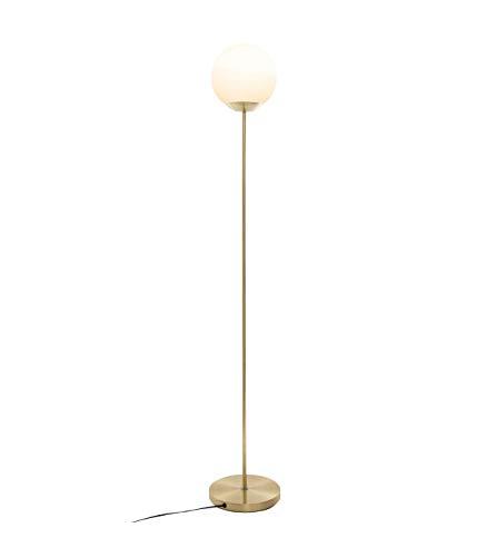 Lámpara de pie Ball Dris H. 134 cm