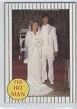 Don Mattingly (Baseball Card) 1986 Renata Galasso Don Mattingly The Hit Man - [Base] #14