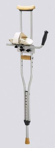 Platform Crutch Attachment to Your Crutch