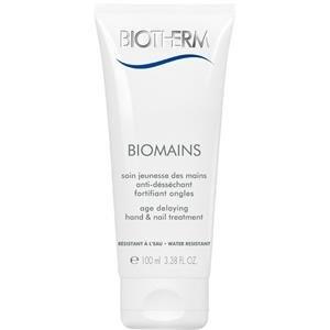 Biotherm Biomains Sonderedition Handcreme, 100 ml