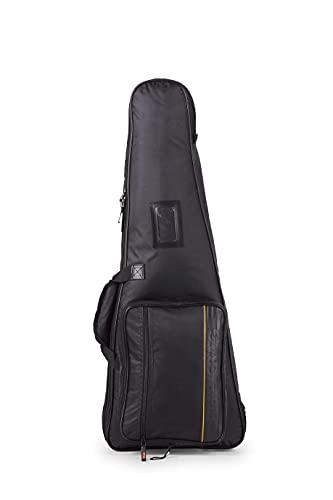ROCKBAG RB20500 DELUXE LINE E-Guitarra de Steinberger Negra