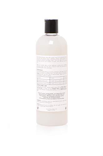 THELAUNDRESS(ザ・ランドレス)ウールカシミアシャンプーcedarの香り475ml