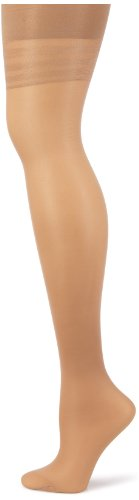 ELBEO Damen PH BBP 20 Massage Ac Stützstrumpfhose, Transparent, Hautfarben (3300 gobi), 40/42