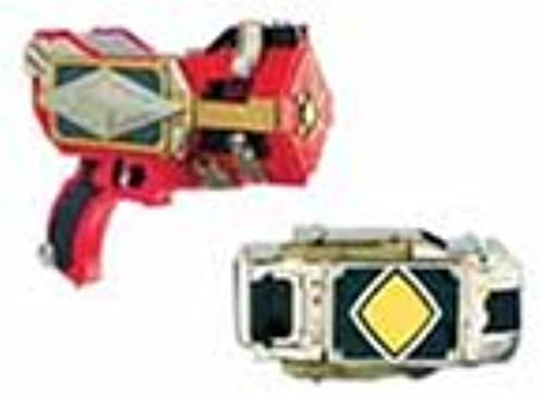 Handy Series 02 Kamen Rider Garren transformation set (japan import)