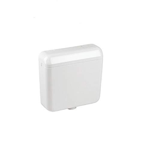 Cassette a Zaino Esterne WC Iris Mono Bianco 641520