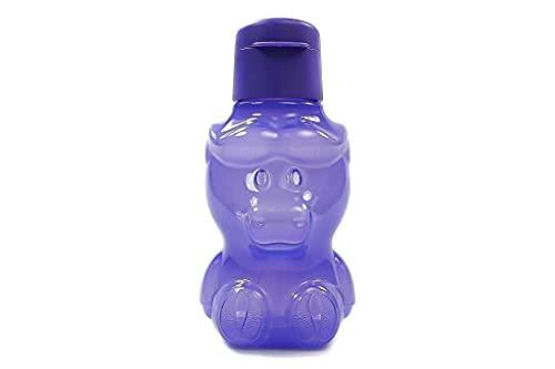 Tupperware Büffel EcoEasy C170 Eco - Botella ecológica para niños (350 ml), color...