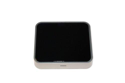 blueLino 1430-4G aptX Musik-Empfänger (v3.0 Bluetooth mit EDR, 3,5mm Klinkenbuchse, S/PDIF)