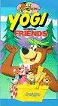 Yogi Bear: Friends VHS
