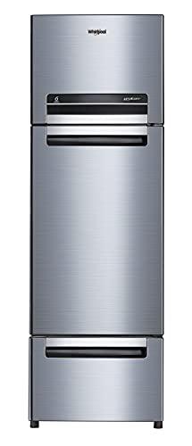 Whirlpool 260 L Multi-Door Refrigerator (FP 283D PROTTON ROY COOL ILLUSIA, Grey)