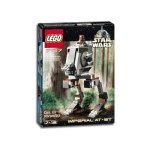 LEGO Star Wars Imperial AT-ST 7127 (japan import)