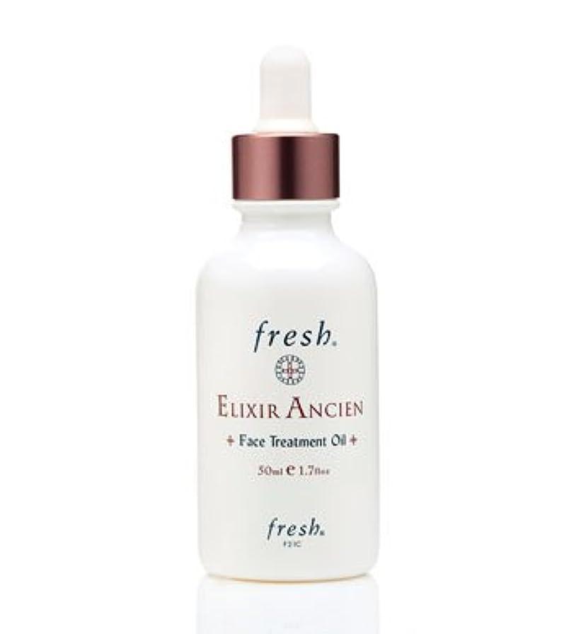 赤面放棄開梱Fresh ELIXIR ANCIEN (フレッシュ エリキサーアンシエン) 1.7 oz (50ml) by Fresh for Women