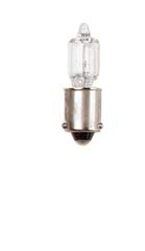 Ring Automotive R434 H6W BAY9s Ampoule halogène pour feu de position/feu arrière 12 V 6 W