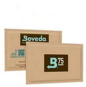 Lifestyle-Ambiente Boveda - Juego de humidificadores (5 Unidades, 75% 60 g, Incluye Arco de toqueo)