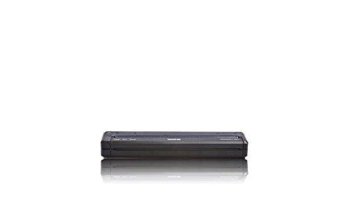 Brother PJ-723 - Impresora térmica portátil A4 (8ppm y 300ppp, interfaz USB.)