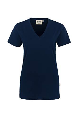 Women-V-Shirt Classic, tinte,5XL