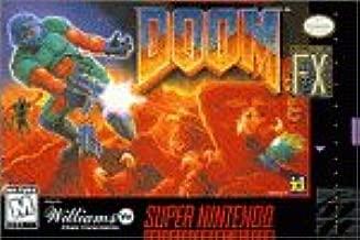 Best doom super nintendo Reviews