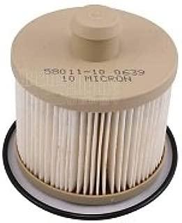 Marine Engine Depot Fuel Filter G-Force Fuel Pump