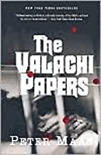 Valachi Papers by Peter Maas