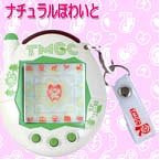 Series Natural white-to-red plus Tamagotchi! Paddle mobile (japan import)