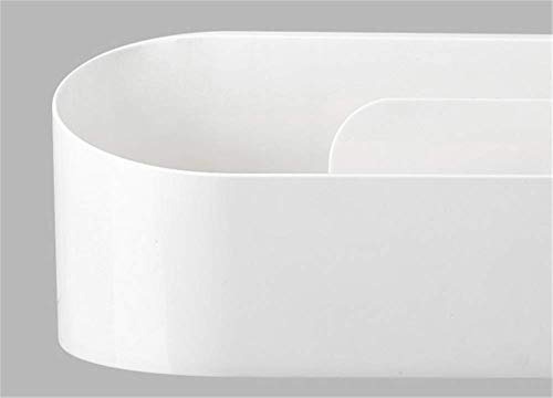 Verhoogde hek badkamer plank gratis Punch masker toiletten Drain Rack