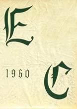 (Custom Reprint) Yearbook: 1960 El Cerrito High School - El Camino Yearbook (El Cerrito, CA)