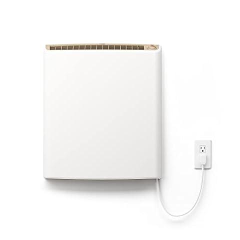 Envi Panel Bedroom Heater