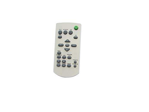 Easytry123 Repla Remote Control for Sony VPL-PHZ10 VPL-PWZ10 VPL-VZ1000ES VPL-FWZ60 VPL-FWZ65 3LCD Projector