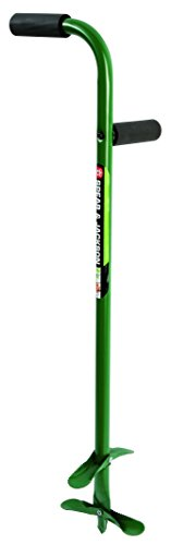 Spear & Jackson 81218- Mezclador de compost