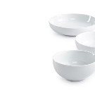The Cellar 3-Pc. Bowl Set, Created for Macy's - Serveware - Dining & Entertaining - Macy's Bridal and Wedding Registry