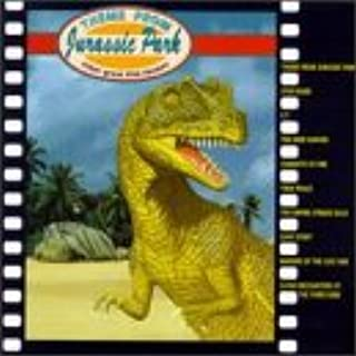 Theme From Jurassic Park & Great Film Themes