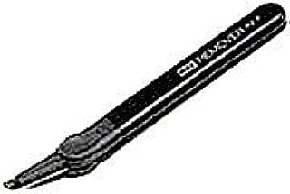 MAX Staple Remover Removes Both Mini and Standard Staples Black