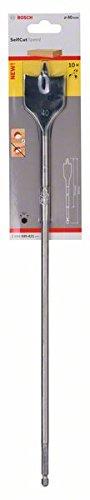 """Bosch Professional Flachfräsbohrer Self Cut Speed mit 1/4\""""-Sechskantschaft (Ø 40 mm)"""