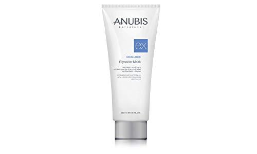Anubis, Mascarilla hidratante y rejuvenecedora para la cara - 60 ml.