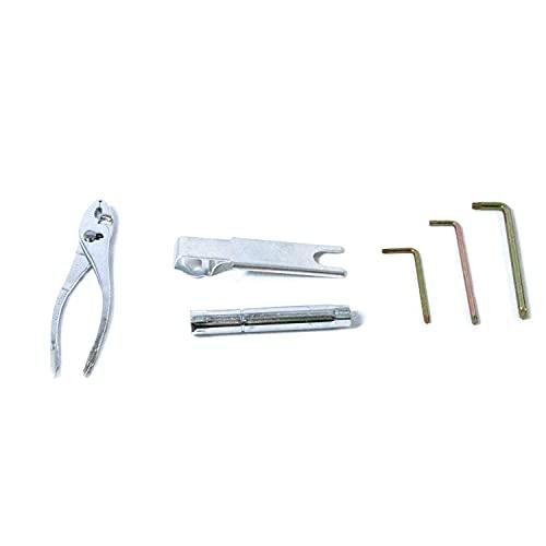 Polaris Accessory Tool Kit, RANGER, Genuine OEM Part 2879338, Qty 1