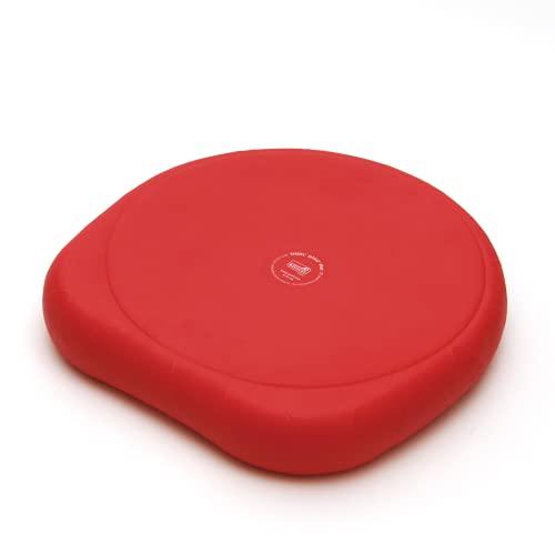 Sissel Sitfit Plus - Cojín para Asiento Rojo Rojo Talla:Talla única