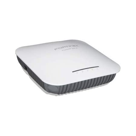 FORTINET FortiAP 231F 2x2 MU-MIMO Access Point with Tri Radio (FAP-231F-A)